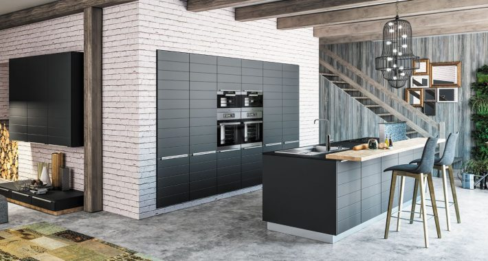 Cuisine moderne design contemporaine sagne cuisines - Photos de cuisines contemporaines ...