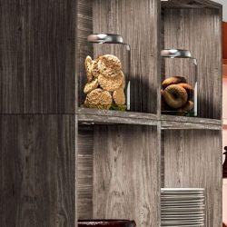 Éclairage meuble cuisine sur cuisine Étoile mat