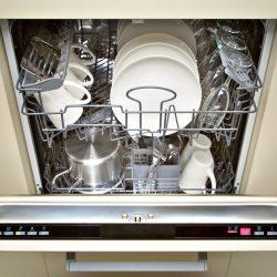 Meuble Lave vaisselle intégré