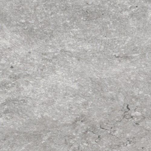 Plan de travail stratifié Pierre mouchetée grise