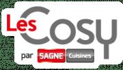 Collection de cuisines les Cosy
