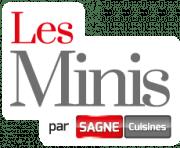 Collection de cuisines les Minis