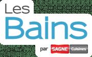 Gamme de mobilier Les Bains par SAGNE Cuisines