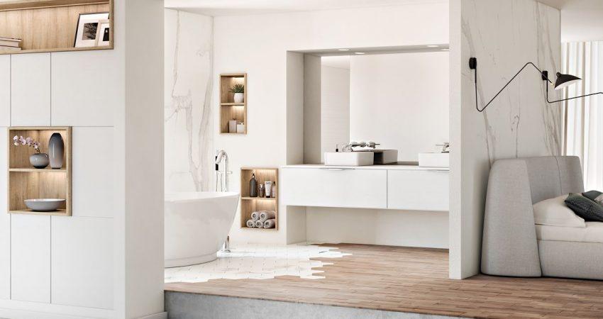 Salle de bain Chimère - SAGNE Cuisines