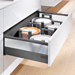 Casserolier - Range vaisselle