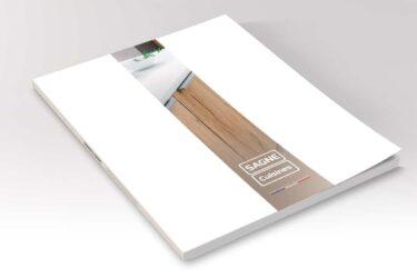 Recevoir le catalogue papier