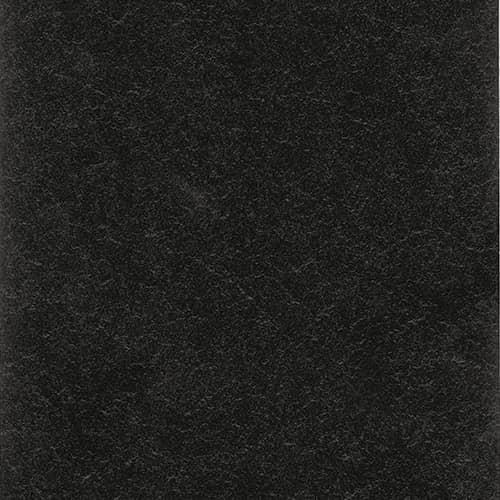 Plan de travail coloris Noir roche
