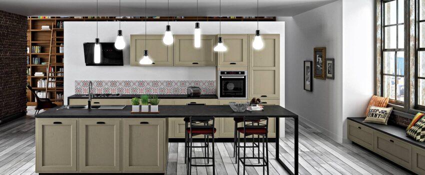 Cuisine modèle Arbois - SAGNE Cuisines