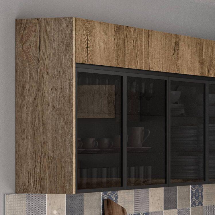 Cuisine Etoile Mat Detail4